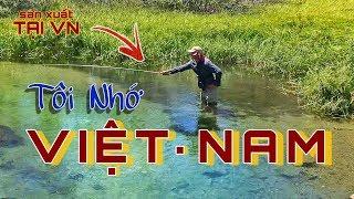 CÂU CÁ Ở MỸ BẰNG CẦN CÂU VIỆT NAM, SỐ DZÁCH! | Vietnamese Fishing POLE Destroys! (Phụ đề Tiếng Việt)