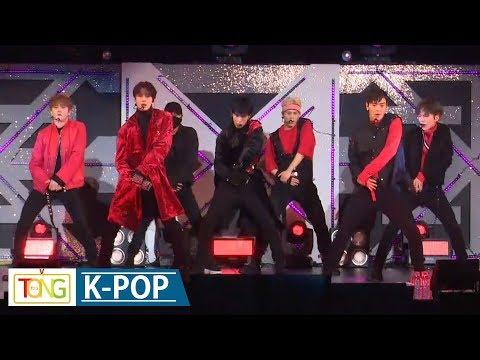 MONSTA X(몬스타엑스) 'DRAMARAMA' Showcase Stage (THE CODE, 쇼케이스, 드라마라마)