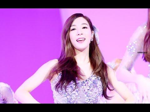 [fancam] 160315 SIA lion heart Tiffany focus  full ver