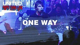 One Way - Hillsong UNITED