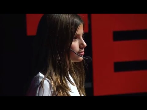 Growing up With a Single Mum | Valeria Peraza | TEDxColegioAngloColombiano
