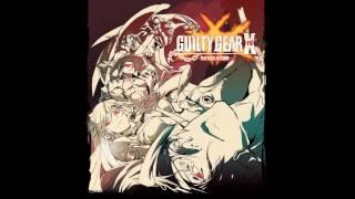 [Guilty Gear Xrd Revelator] Ost- Original Bet extended