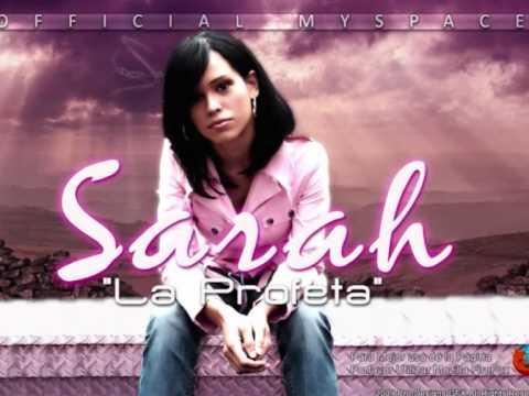 Sarah La Profeta - Que Dolor