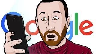 MY GOOGLE SEARCH HISTORY - Google Feud