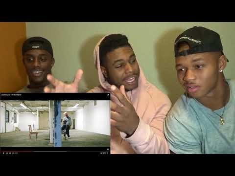 Joyner Lucas - I'm Not Racist |REACTION|This Song Is Life Changing !
