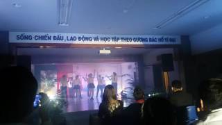Khối 2 - VietinBank CN TPHCM 20.10.2016