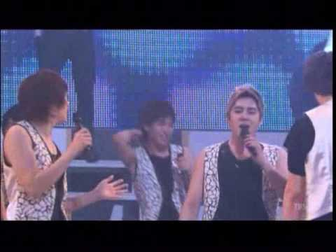 SUPER JUNIOR PREMIUM LIVE IN JAPAN 2009 - Disco Drive