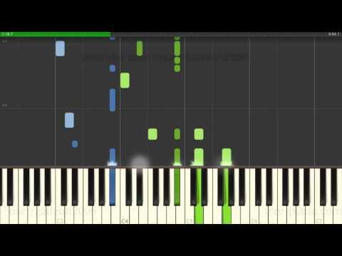 구윤회(Gu Yun hoe) - Marry Me 피아노 연주 - Piano Tutorial