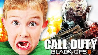 BLACK OPS 3 MODDED MAP TROLLING!