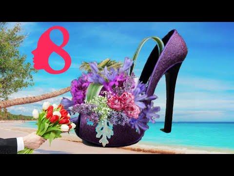 3.8婦女節在這屬於女性的節日裡 戴上耳機聆聽Spring Romance鋼琴曲 祝妳節日快樂3.8 Happy Women's Day