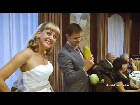 Лучшее поздравление на свадьбе от родителей