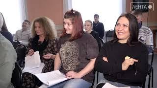 Артисты народного театра  приступили к репетициям