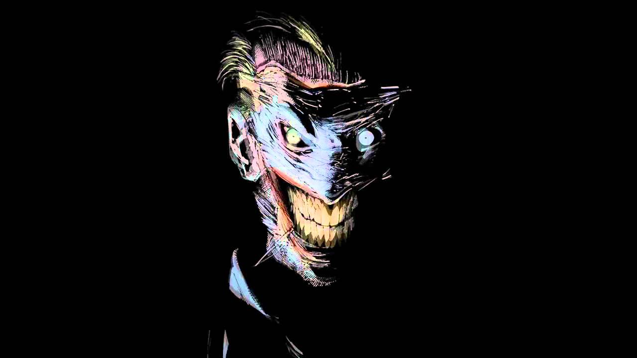 Joker The New 52 Original Voice - YouTubeNew 52 Joker Wallpaper