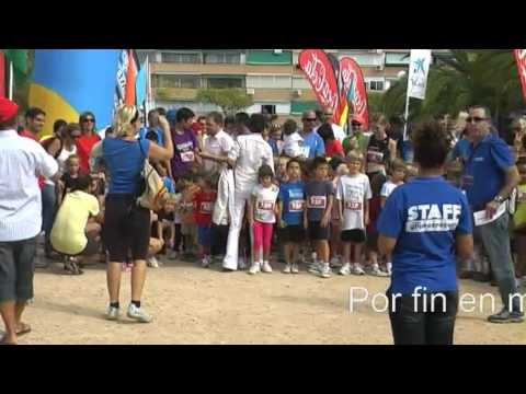 Carrera infantil San Juan octubre 11. MP4