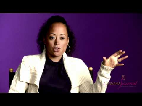 Essence Atkins finds Love - YouTube