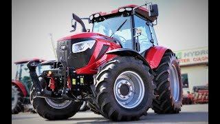 Rolnik Szuka Traktora - TYM T1304 ||35 (Pełna Prezentacja / Walkaround)