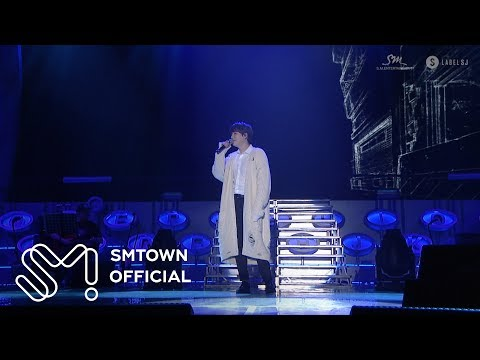 KYUHYUN 규현 'Blah Blah (Thai Ver.)' MV