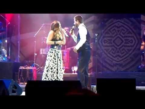 Soledad y Jorge Rojas -