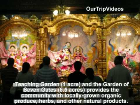 Pictures of ISKCON - New Vrindaban Community, Moundsville , WV, US