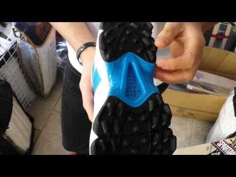 Adidas Twenty2Yds AR 14 Rubber Cricket Shoes