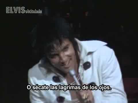 Baixar Elvis Presley   Suspicious Minds Sub Esp