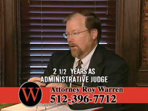 Video of Roy Warren