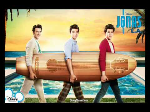 Baixar Jonas Brothers - L.A. Baby (Where Dreams Are Made Of)