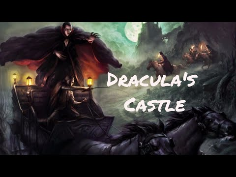 Dracula's Castle | Castles in Transylvania | Transylvania's vampire |