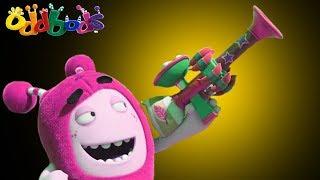 Oddbods Full Episode - Oddbods Full Movie   Slicknado   Funny Cartoons For Kids