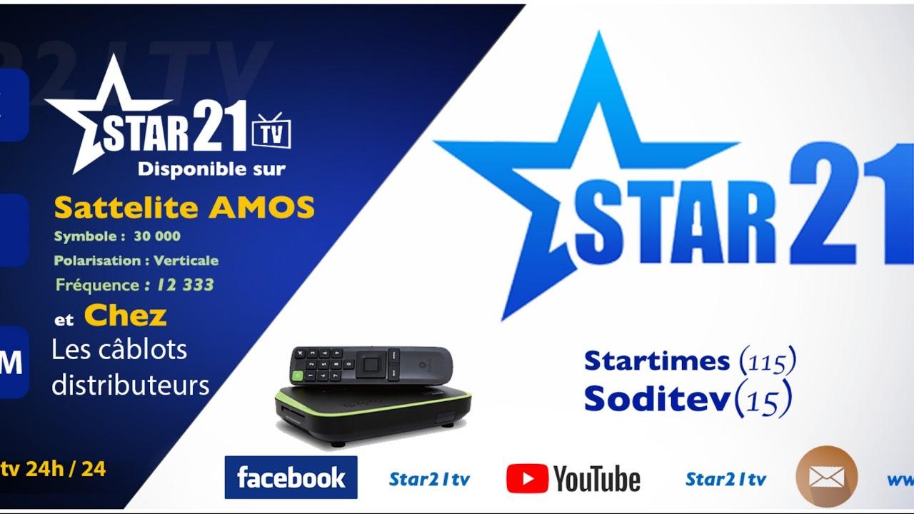STAR RAMADAN DU 14 AVRIL 2021