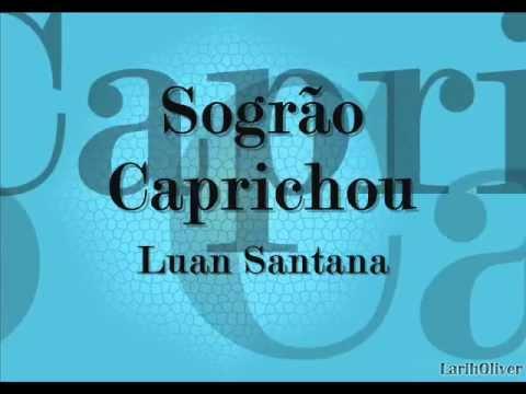 Baixar Sogrão Caprichou - Luan Santana ♫ [ Lançamento] [Legenda]