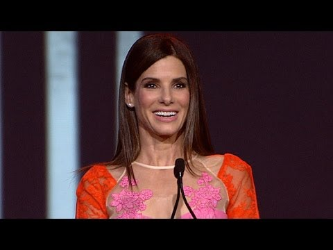 Sandra Bullock Googled Herself - Here's What Happened