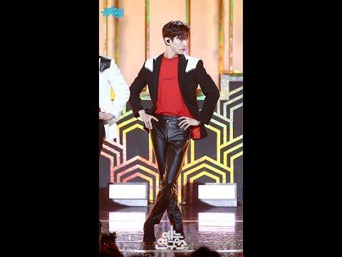 [예능연구소 직캠] 동방신기 운명 최강창민 Focused @쇼!음악중심_20180331 The Chance of Love TVXQ! MAX