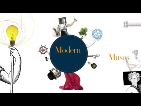 Modern Muses