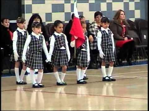 Demostración Escoltas Preescolar - Zona 94 (Parte 3)