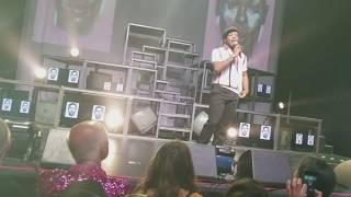 Todrick Hall Sings Happy Birthday to Jojo Siwa 5.19.18 #ForbiddenTour