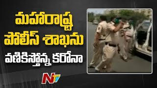 221 police personnel test positive for Covid-19 past 24 ho..