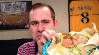 Burger King Whopperito - One Take Review