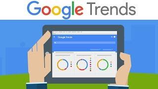 O que é o Google Trends e como usar | Expert Digital