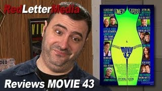 Red Letter Media reviews Movie 43