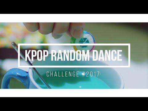 KPOP RANDOM DANCE CHALLENGE 2017 [NO COUNTDOWN]    kpopnismXX