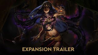 Merchants of Ofir Expansion Trailer preview image