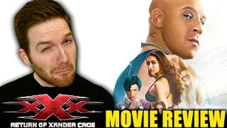 xXx  : Return of Xander Cage – Movie Review