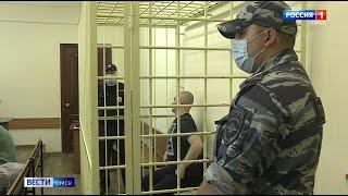 В Омске за наркотики судят оперативника