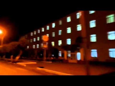 Птаха - Бессонница - Фэн-видео КАРАГАНДА