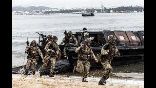 Khó tin quốc gia có lực lượng đặc nhiệm tinh nhuệ nhất thế giới