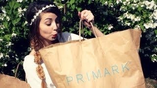 zoella280390 – Huge Summer Primark Haul