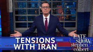 Trump's Next Move After Iran's 'Big Mistake'
