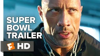 Hobbs & Shaw Super Bowl Trailer (2019) | Movieclips Trailers - YouTube