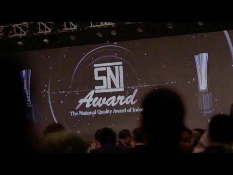 https://www.youtube.com/watch?v=9J5QGdZof4E&feature=youtu.bePendaftaran SNI Award 2020 dibuka!! Segera daftarkan Perusahaan/Organisasi Anda